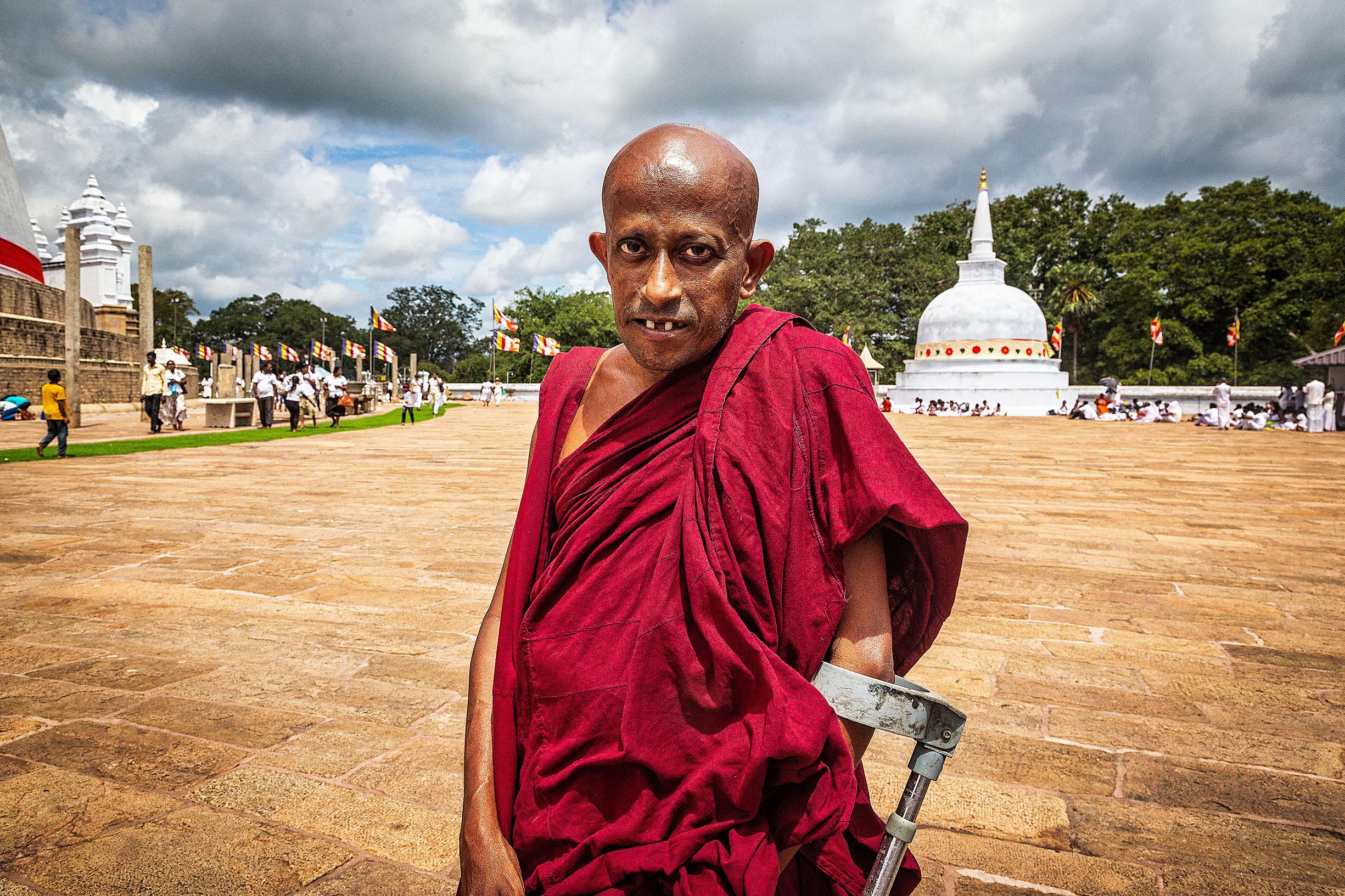 Sri Lanka Karym Ahmed